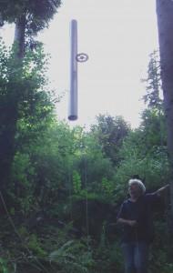 Überwaldglocke